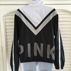 Victoria's Secret PINK Windbreaker